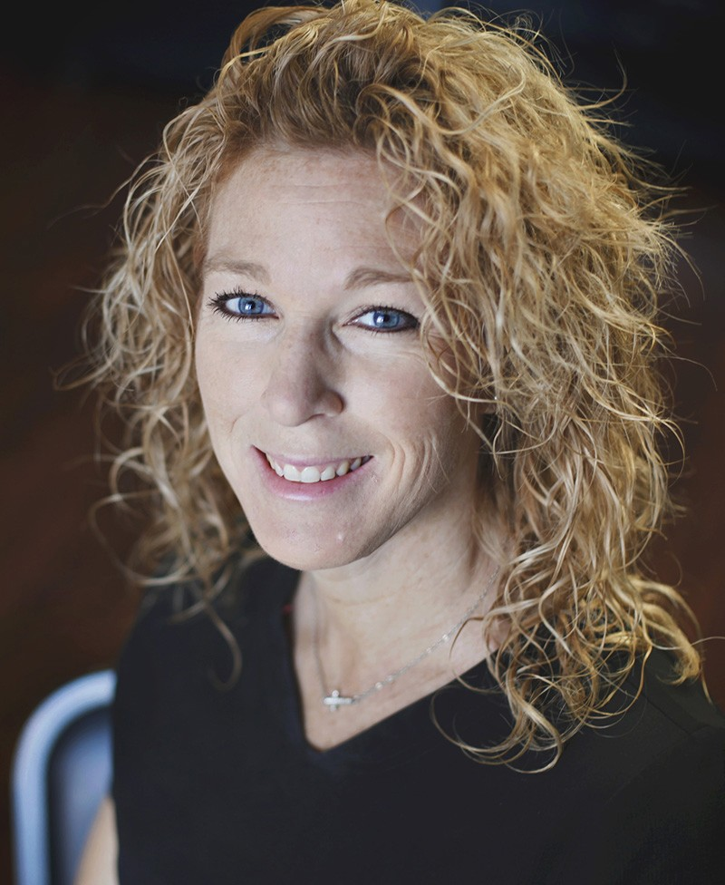 Dawn Dickhut - Director of Operations