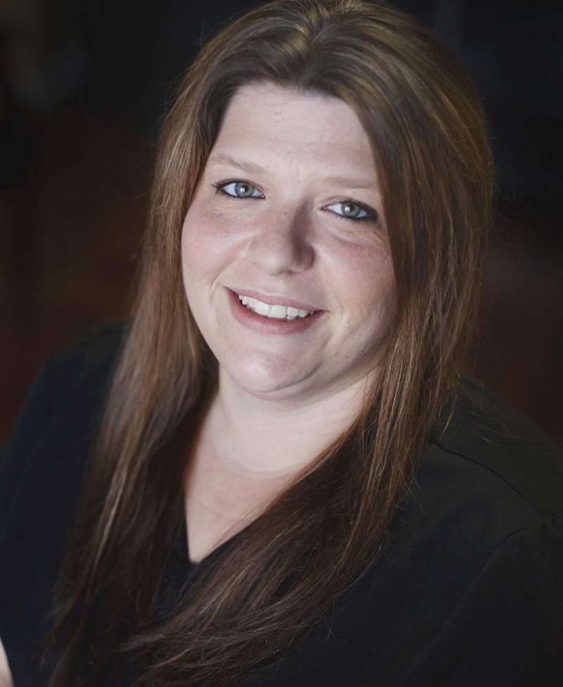 Jessica Burmaster Doctor's Assistant