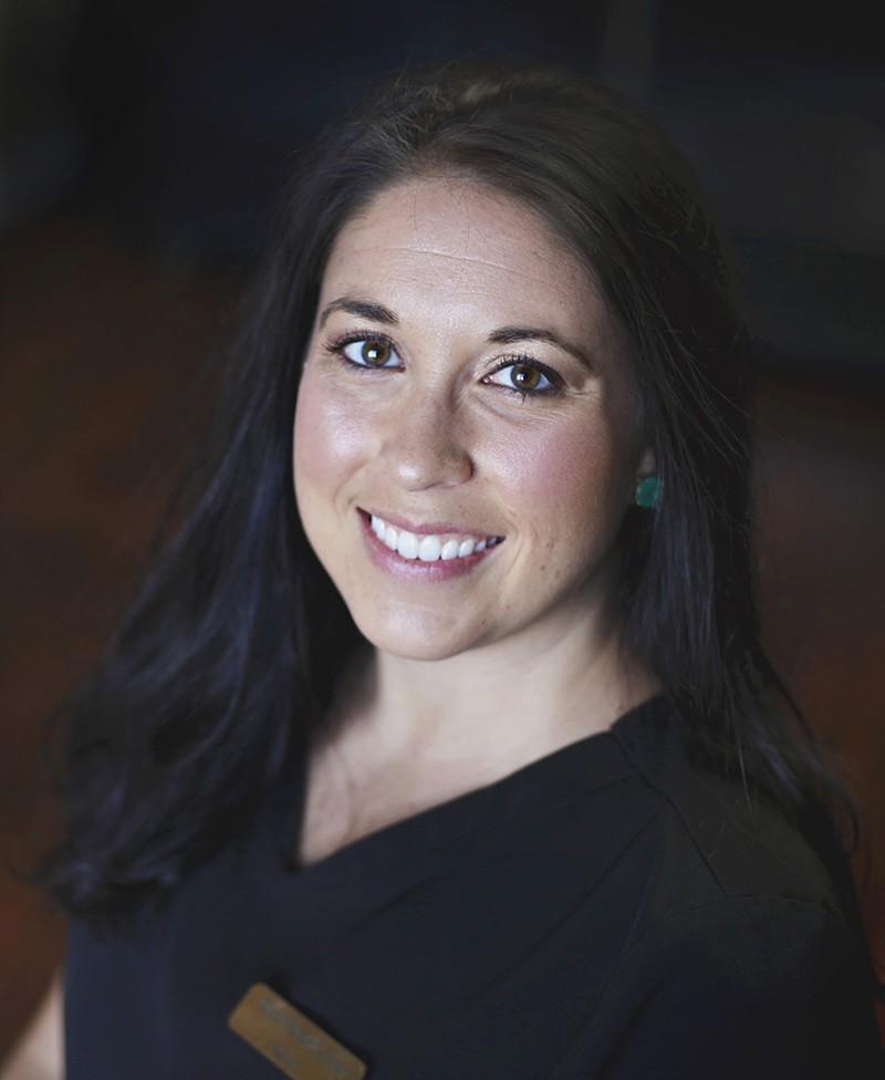 Karen Moreno Doctor's Assistant