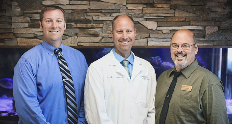 Meet the Doctors of Central Illinois Spine