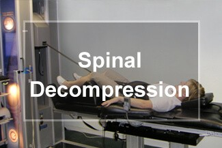 Spinal Decompression - Central Illinois Spine